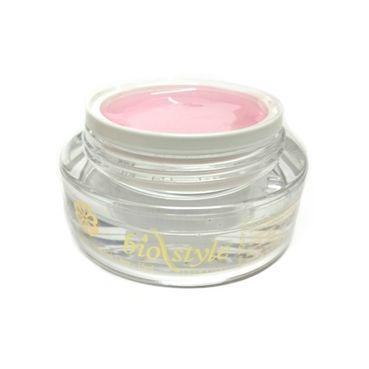 Biostyle UV Gél pink jednofázový 15 ml, 30 ml, 50 ml