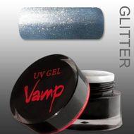 Vamp farebný gél 816 Doom, Glitter Collection
