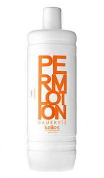 Kallos Perm lotion 1 - trvalá na normálne vlasy 500ml