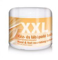 XXL hodvábny zábal na ruky a nohy LadyStella 500 ml