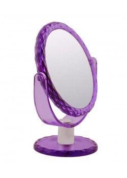 Zrkadlo kozmetické zväčšujúce 10x